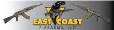 www.EastCoastFirearms.com