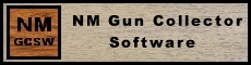NM Gun Collector Software