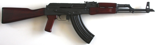 AK-47, Vector Arms Custom